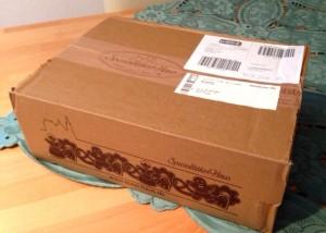 Post-Paket